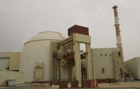 Iran to cooperate with Russia on building new nuclear power plant
