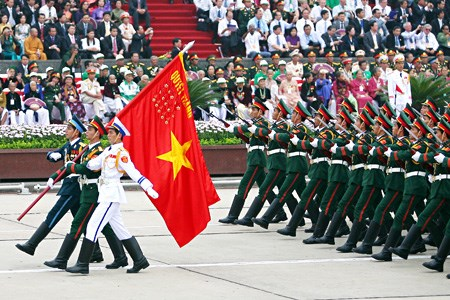 Vietnam's August Revolution and National Day celebrated worldwide Spotlight