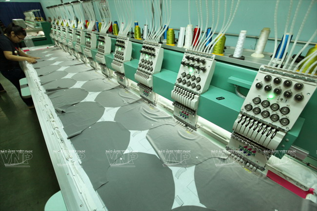 Vietnam's garment and textile addresses challenges faced by TPP Economy