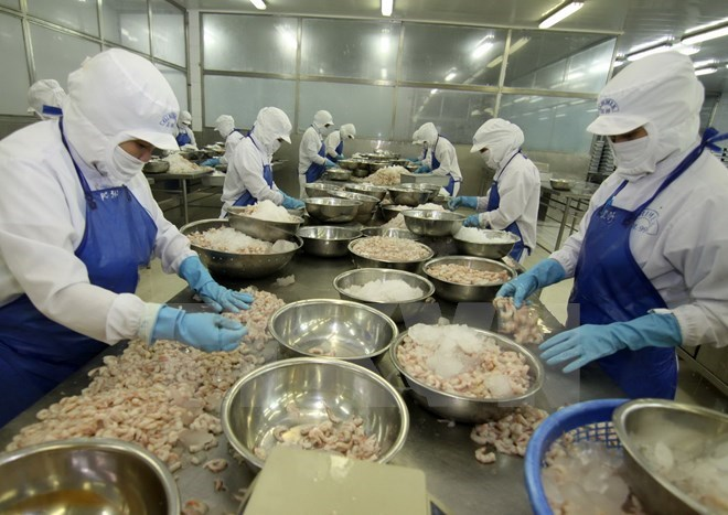 Vietnam's exports to Mexico highest in a decade