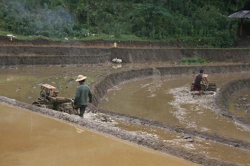 Policies support socio-economic development in mountain regions Economy