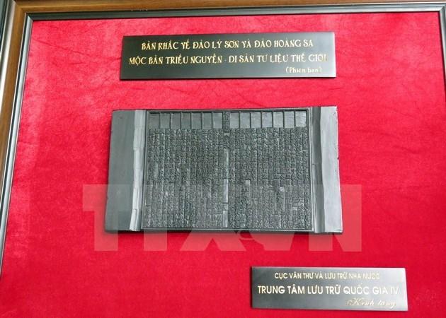 Vietnam's memories of the world exhibited in Hue