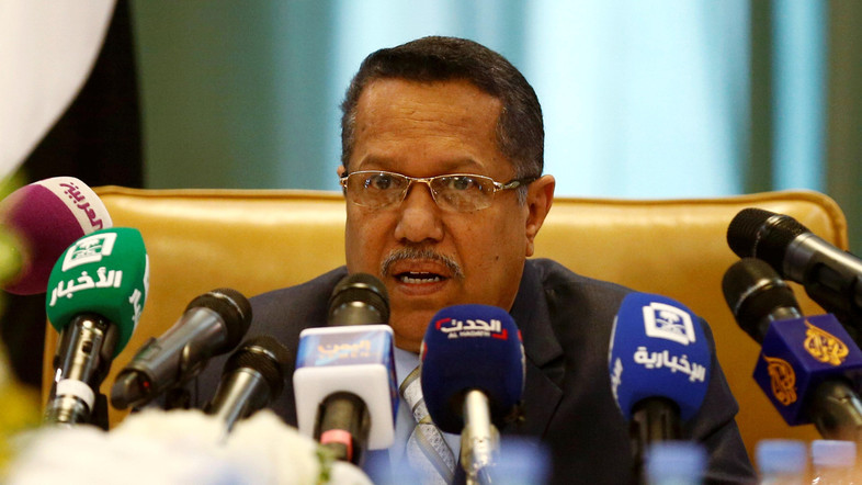 Yemeni PM rejects the opposition's proposal for unity government