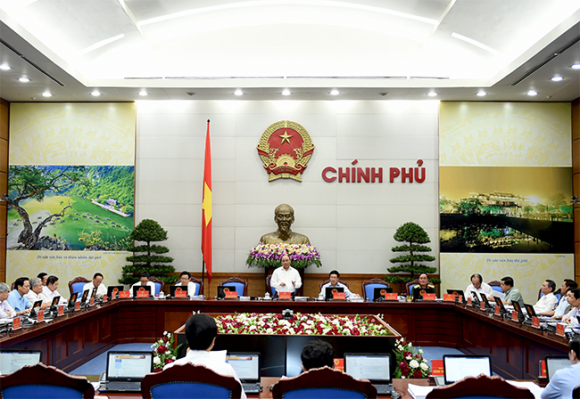 Vietnam determined to remove interest groups from policy making
