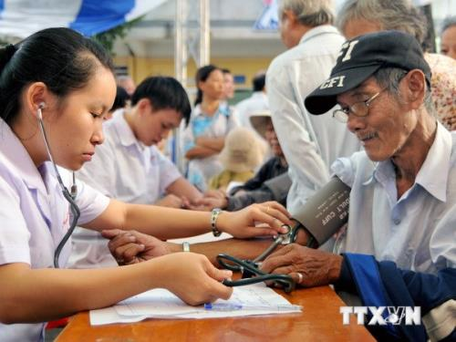 Household Health Insurance, the lifeboat for the poor in Lai Chau Society