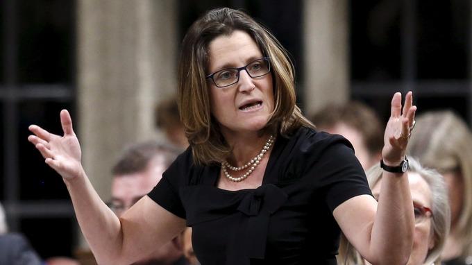 Canada-EU free trade deal talks 'have failed'