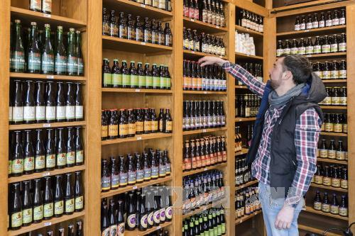Belgium's beer culture added to UNESCO's intangible cultural heritage list