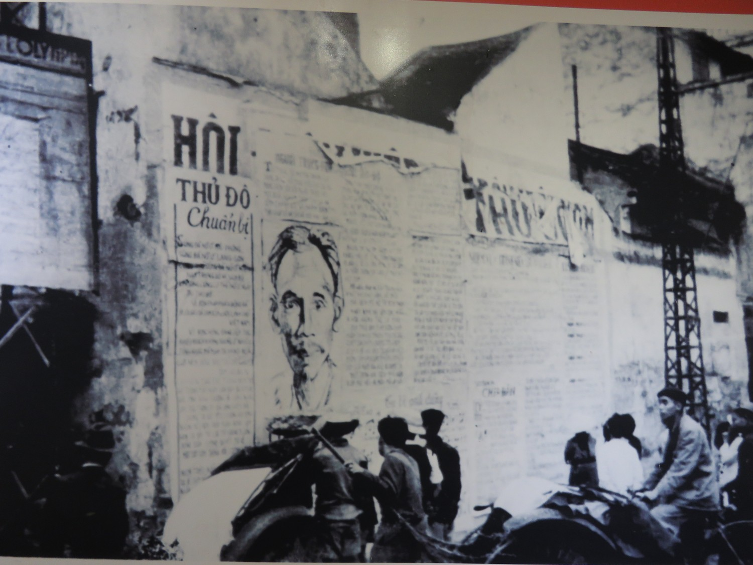 historical objects recall hanoi in the winter of 1946 hinh 0
