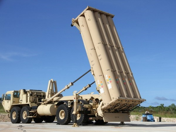 japan open to deployment of missile defense system hinh 0