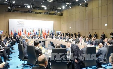 deputy pm calls on g20 to support developing countries hinh 1