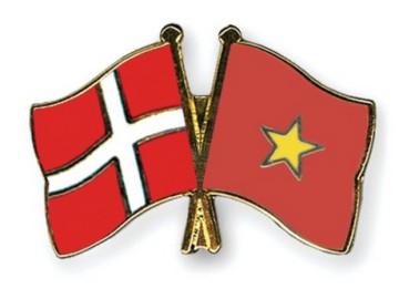 テンマーク企業、ヘトナム市場への進出を模索 hinh 0