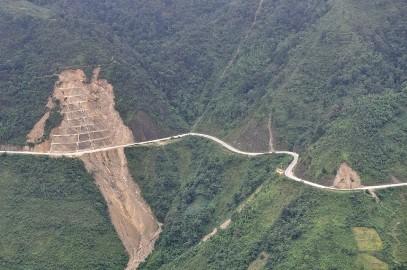 ヘトナム北西部の魅力的目的地イェンハイ省 hinh 1