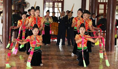 ヘトナム北西部の魅力的目的地イェンハイ省 hinh 2