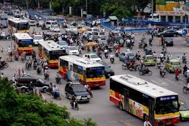 International conference on traffic safety in Vietnam