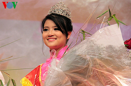 Vietnamese Students' Association in France welcomes 2013 Spring