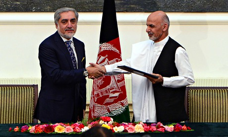 Challenges facing the new Afghan administration Current Affairs