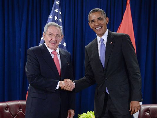 US-Cuba: a year after normalizing relations Current Affairs