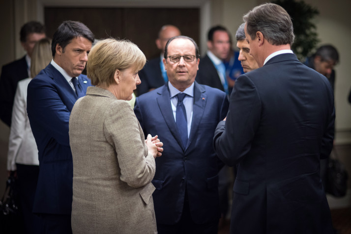 France, Germany compromise UK's demand on migration welfare benefit
