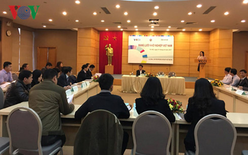 vietnam start-up network makes debut hinh 0
