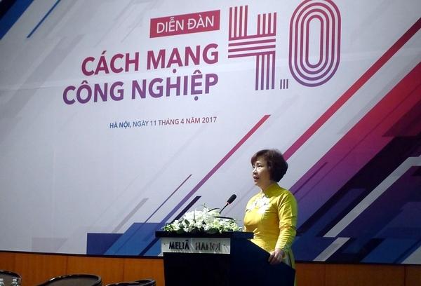 Vietnam aims to restructure economic growth model for development