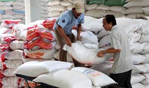 Vietnam to overtake Thailand in rice export