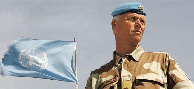 Head of UN truce observer mission on route to Damascus