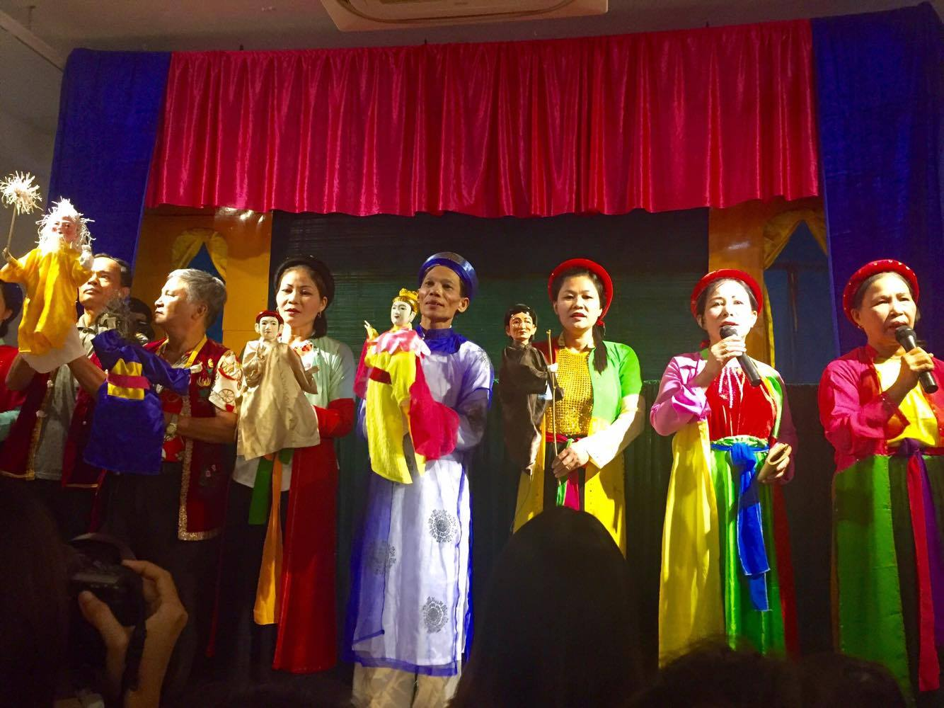 vietnam's other puppetry art hinh 5