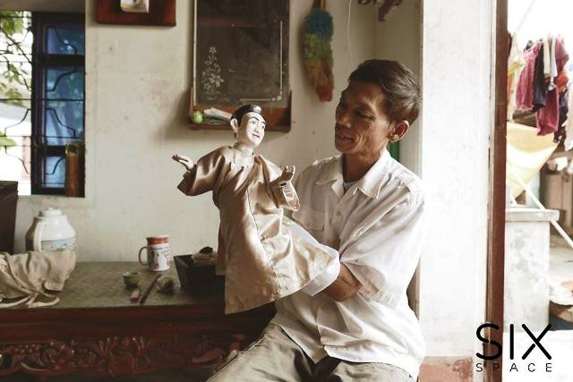 vietnam's other puppetry art hinh 3