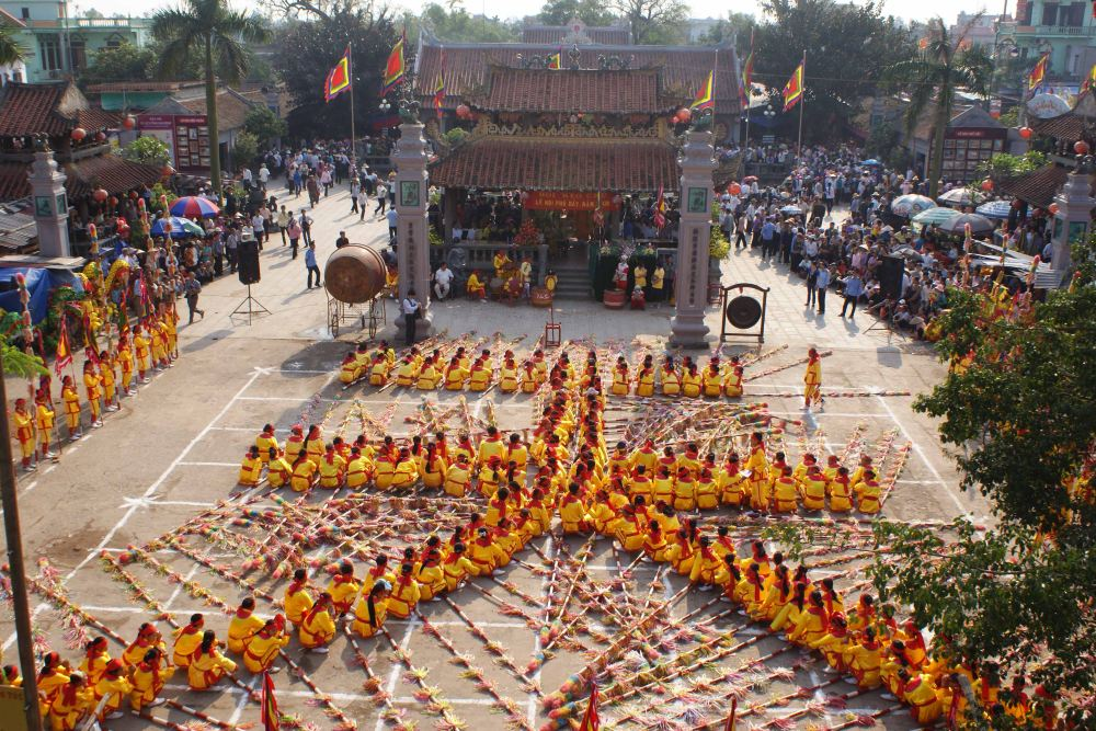 the unique mother goddess worship of vietnam hinh 1