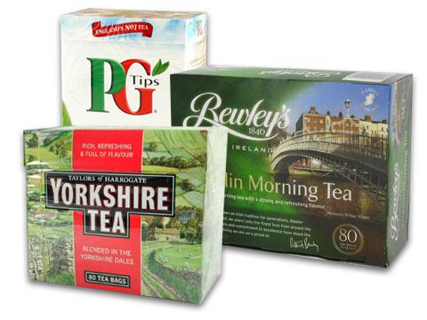 britain's tea culture hinh 1