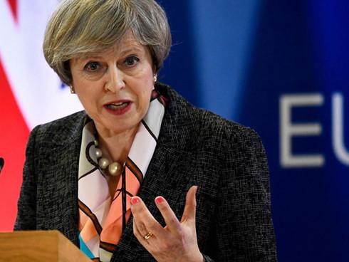缩小在欧盟未来问题上的分歧:并不容易的任务 hinh 0