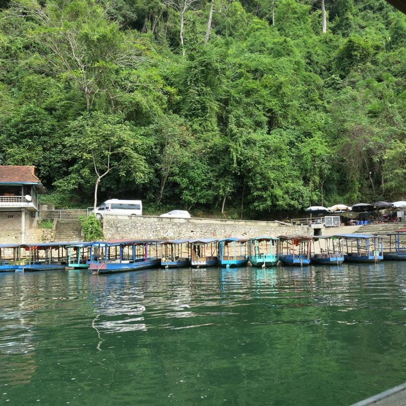 三海湖的美 hinh 1