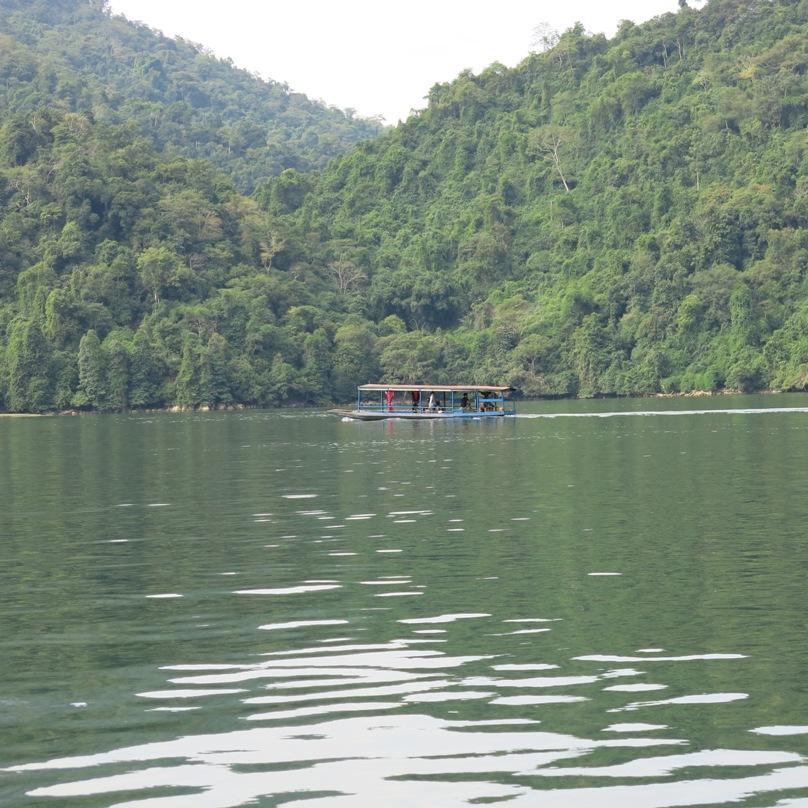三海湖的美 hinh 2