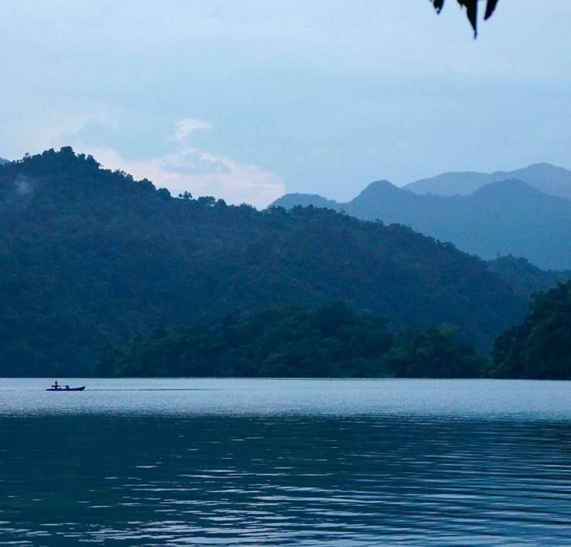 三海湖的美 hinh 6