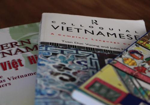 vietnamesisch lernen, um mehr uber vietnam zu erfahren und vietnam zu lieben hinh 0