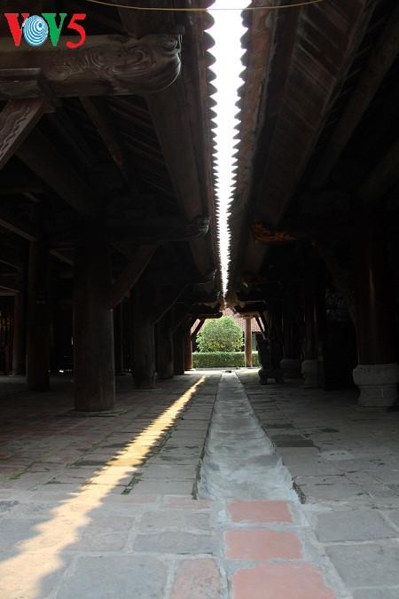 pagoda keo thai binh – pagoda yang punya arsitektur paling unik di vietnam utara  hinh 10