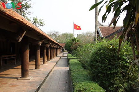 pagoda keo thai binh – pagoda yang punya arsitektur paling unik di vietnam utara  hinh 11