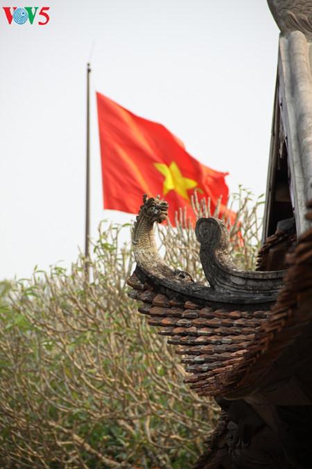 pagoda keo thai binh – pagoda yang punya arsitektur paling unik di vietnam utara  hinh 12