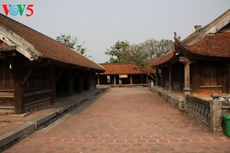 pagoda keo thai binh – pagoda yang punya arsitektur paling unik di vietnam utara  hinh 13