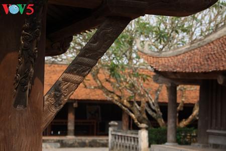pagoda keo thai binh – pagoda yang punya arsitektur paling unik di vietnam utara  hinh 15