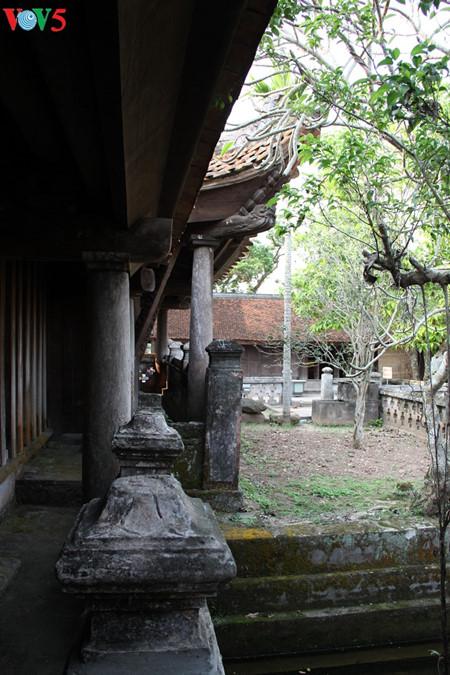 pagoda keo thai binh – pagoda yang punya arsitektur paling unik di vietnam utara  hinh 17