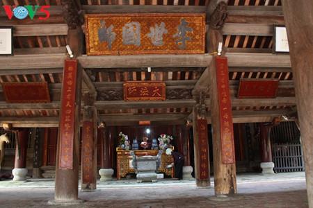 pagoda keo thai binh – pagoda yang punya arsitektur paling unik di vietnam utara  hinh 18