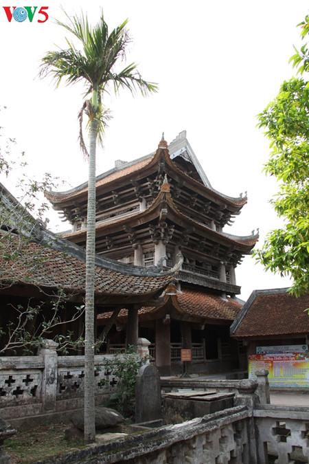 pagoda keo thai binh – pagoda yang punya arsitektur paling unik di vietnam utara  hinh 19