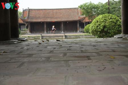pagoda keo thai binh – pagoda yang punya arsitektur paling unik di vietnam utara  hinh 2