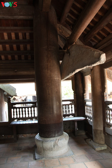 pagoda keo thai binh – pagoda yang punya arsitektur paling unik di vietnam utara  hinh 22