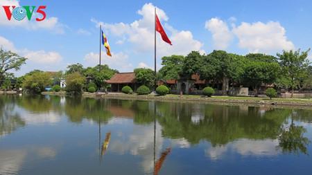 pagoda keo thai binh – pagoda yang punya arsitektur paling unik di vietnam utara  hinh 4