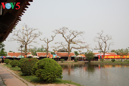 pagoda keo thai binh – pagoda yang punya arsitektur paling unik di vietnam utara  hinh 5
