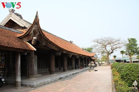 pagoda keo thai binh – pagoda yang punya arsitektur paling unik di vietnam utara  hinh 8