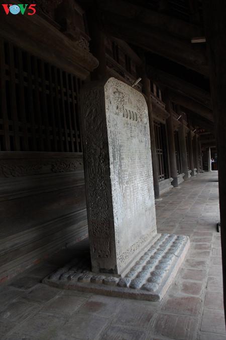 pagoda keo thai binh – pagoda yang punya arsitektur paling unik di vietnam utara  hinh 9