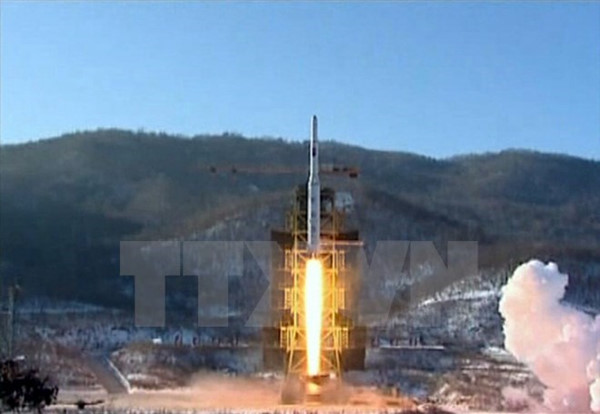South Korea will not seek compromise with North Korea over issues of missile threats
